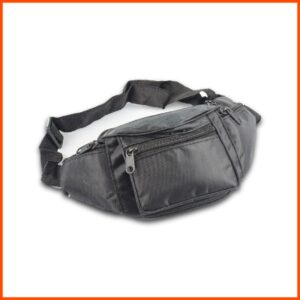 cash bag